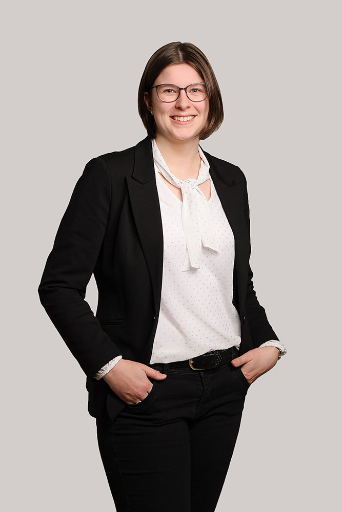 Bearth & Partner – Rachelle Bühler